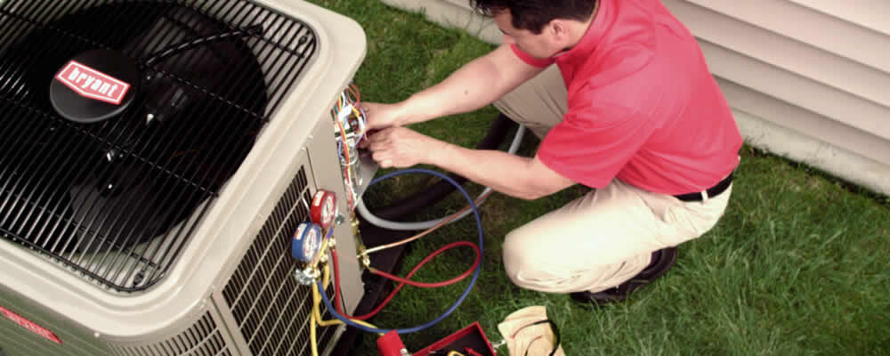 Cheap HVAC Services in Cleveland OH