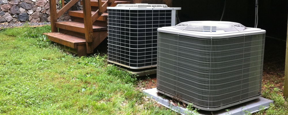 Heat Pump Services in Cleveland OH