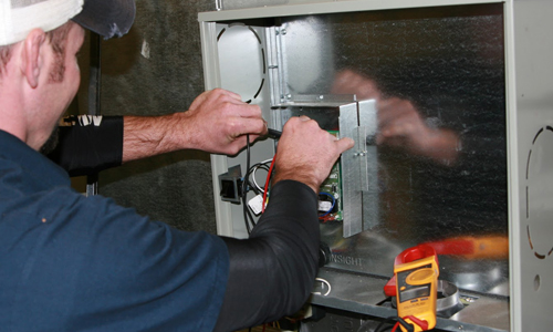 Furnace Repair in Cleveland OH